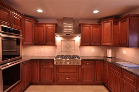 nice kitchen cabinets cherry kitchen cabinets nice buzzardfilm com coloring