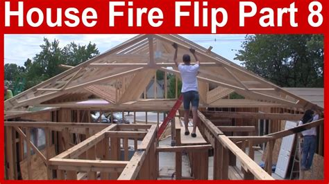 flipping houses watch me flip this house youtube extreme house flipping part 8 house fire flip youtube