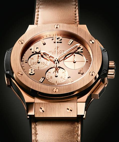 hublot big watches