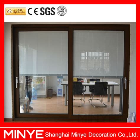 big glass doors shanghai factory large sliding glass door exterior used