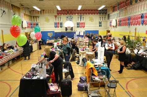 christmas bazaar birch cliff news birch cliff news
