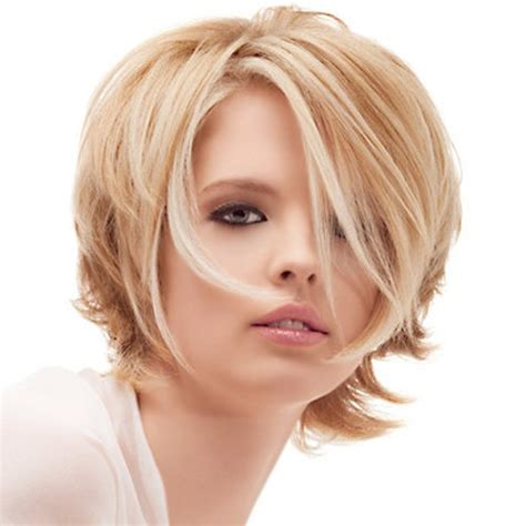 nice hairstyle for short medium hair with one hair band 40 adorably cute hairstyles for girls with short hair