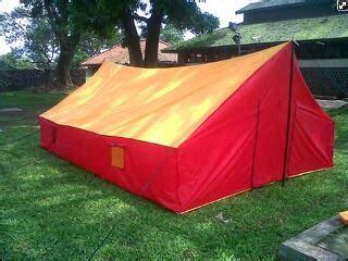 Tenda Pleton Pramuka tenda pramuka tenda