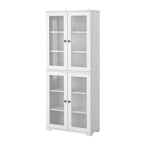 Ikea Glass Door Cabinet Borgsj 214 Glass Door Cabinet Ikea
