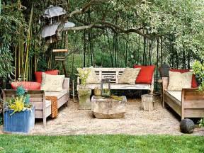 backyard sitting area 25 outdoor seating area designs furnish burnish