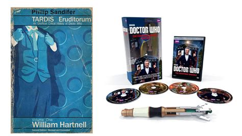 top 10 best doctor who gift ideas heavy com