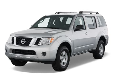 nissan jeep 2009 2008 nissan pathfinder reviews and rating motor trend