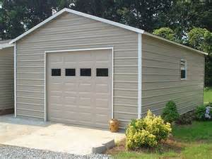 quality garages carports manufactured in