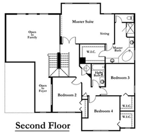 mercedes homes floor plans mercedes homes floor plans las calinas las calinas
