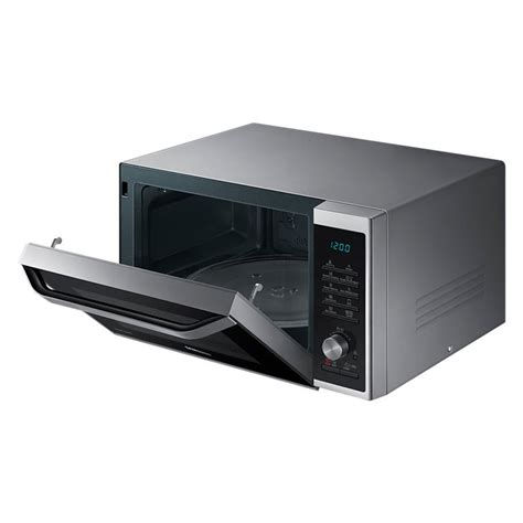 Microwave Samsung Digital samsung mc32j7055ht 32l microwave oven stainless steel