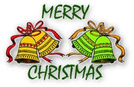christmas bells christmas graphics clipart