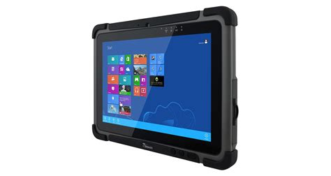 Rugged Tablets by Rugged Tablet From Winmate Runs Windows 8 1