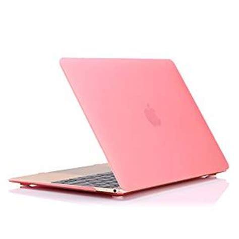 Macbook Retina 12 Matte Pink apple new macbook 12 quot moko slim pc matte shell protective for new macbook 12