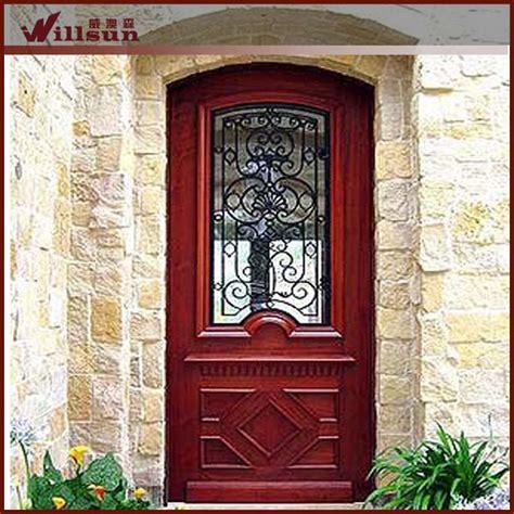 Used Front Doors For Sale Wrought Iron Glass Insert Used Exterior Doors For Sale Metal Door View Used Exterior Doors For