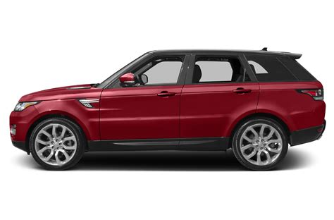 land rover suv price 2016 land rover range rover sport price photos reviews