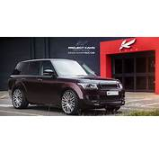 A Kahn Design  The Worlds Leading Automotive Fashion