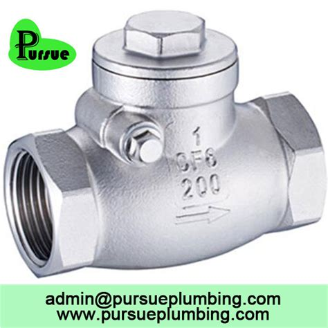 can a swing check valve be installed vertically can a swing check valve be mounted horizontally
