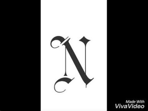 imagenes goticas letras letras goticas mas hermosos youtube