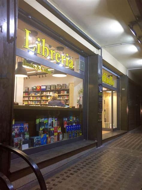 libreria raffaello vomero via kerbaker quot raffaello quot nuova libreria caff 232