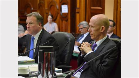Senior Cabinet by Senior Libs Staff Attend Cabinet Meetings The Examiner