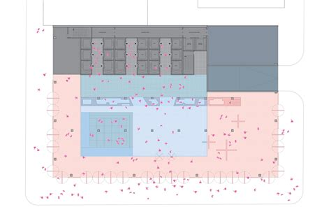 Ground Floor Plans gallery of 425 park avenue oma s proposal 4