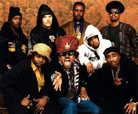 tupac and digital underground digital underground the late great tupac shakur pinterest