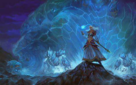 fallen gods tides of war book ii books the wrath of jaina by plainandplain on deviantart