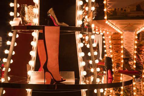 design museum london shoes christian louboutin retrospective at design museum london