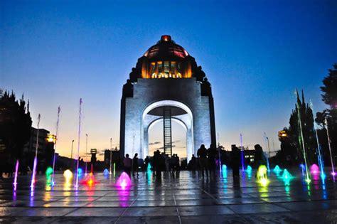 la ciudad de los image gallery monumentos de mexico