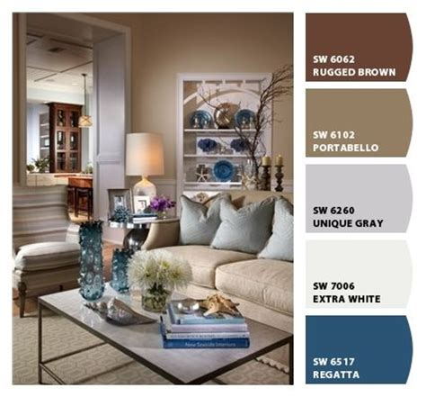 paint colors by sherwin williams for the home