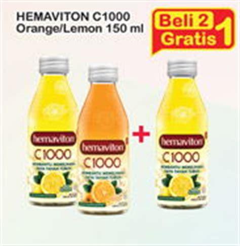 Harga Vitamin Dove promo harga hemaviton c 1000 minuman kesehatan terbaru