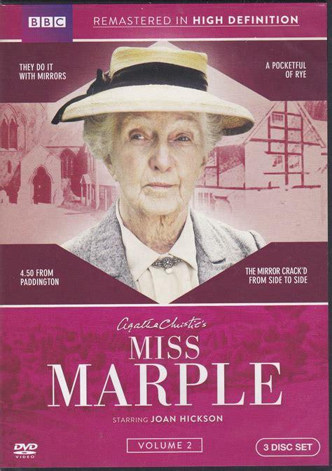 nemesis miss marple miss agatha christie frank behrens