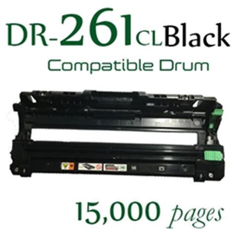 Toner Drum Unit Dr 261 Cl Original compatible dr261cl drum