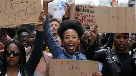 police for polytics movie stars for survivor project black lives matter protests spread to europe cnn com