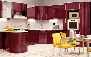 charming Modern Kitchen Designs For Small Kitchens #2: 19-photo-of-small-kitchen-design.jpg