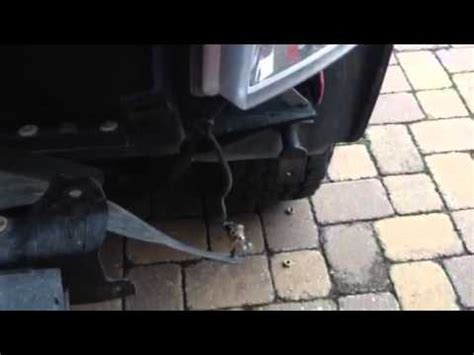 how to remove the front bumper from a 2011 acura tl update 2 front bumper removal youtube