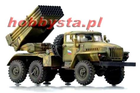 Model Kit Tank 1 144 Joseph Stalin No 8 World War Miniatur bm 21 gamed russian rocket system alanger 035009