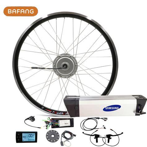 cheap bicycle motor kit get cheap bicycle electric motor kit aliexpress