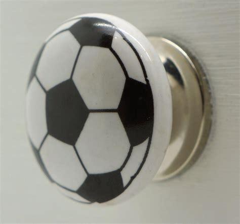 Ceramic Door Knobs Uk by Set Of 10 Ceramic Football Door Knobs Fp42 Fp42 163 18 99