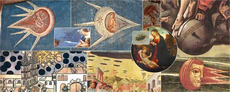 ufo in religious art