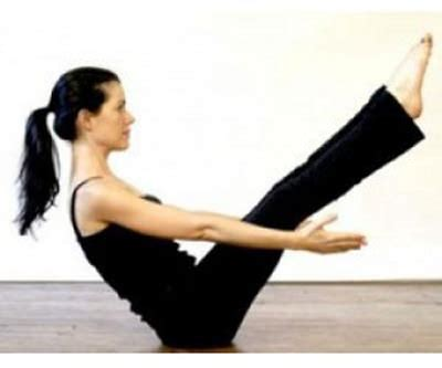 boat pose holding toes saturday morning drill power packed yoga poses for a