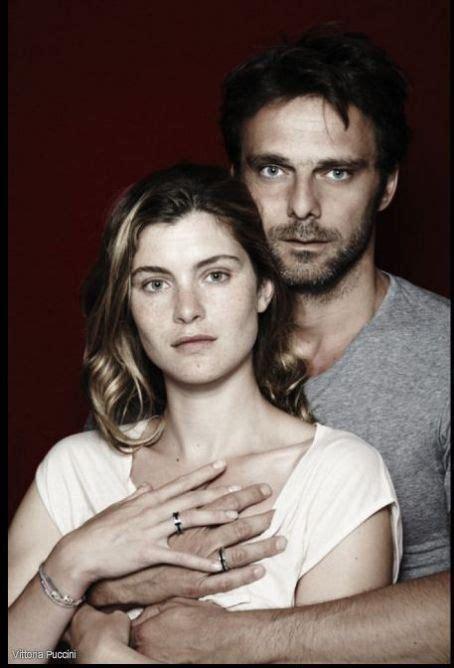 vittoria puccini and alessandro preziosi marriage 125 best images about alessandro preziosi on pinterest