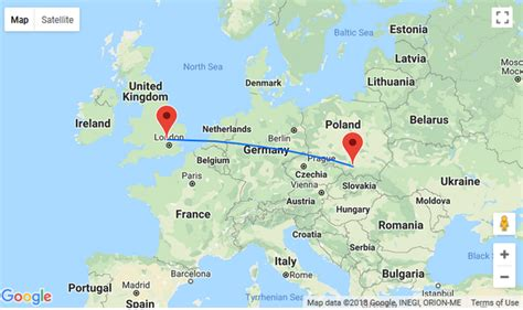Flights Resume To Europe by Easyjet To Resume Flights From Luton To Krakow
