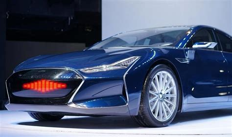 Tesla Delaware Youxia X L Auto Elettrica Cinese Che Sembra Una Tesla Wired