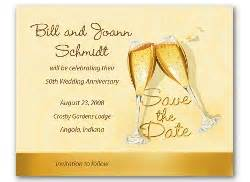 8 best images of anniversary save the date postcards 50th anniversary save the date postcards