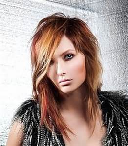 rock hairstyles rock chick hairstyles