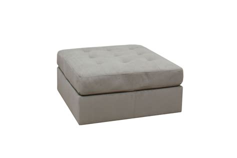 ottoman clearance oversized ottomans clearance alliston bonded leather