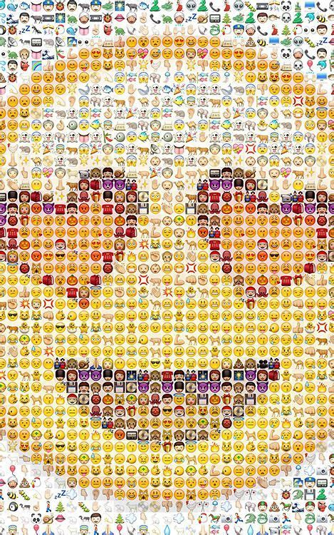 emoji wallpaper samsung the first all emoji art show announced emojis art shows
