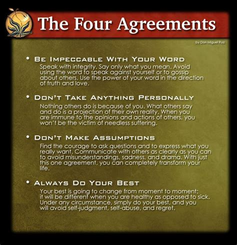 libro the four agreements practical the four agreements so powerful your franchise coach