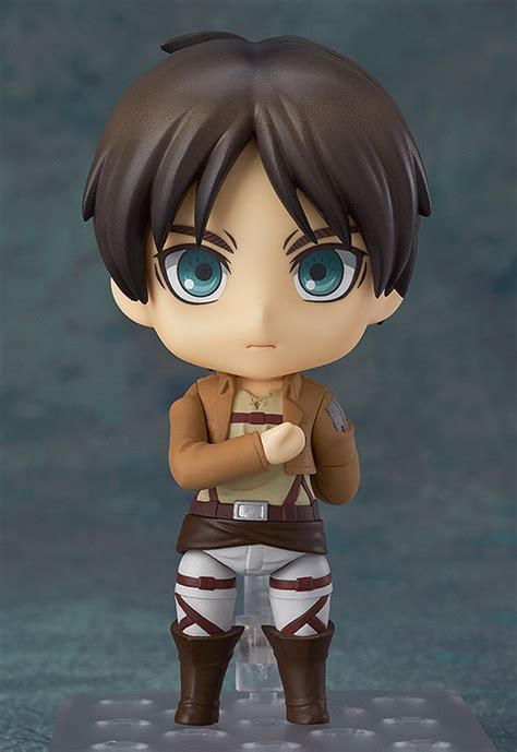 Nendoroid Attack On Titan Eren Yeager nendoroid attack on titan eren yeager archives showroom
